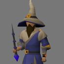IR wizard