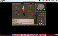 Pictures of my P2P  wilderness gear setup + inventory: